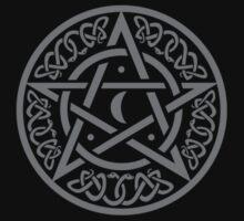 Pentagram by Daniel Ranger
