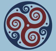 Celtic Circle by Daniel Ranger