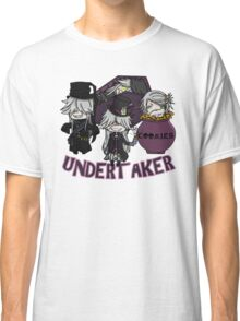 UndertakerS chibi Classic T-Shirt