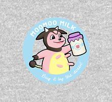 Moomoo Milk; Buy it by the Dozen! T-Shirt