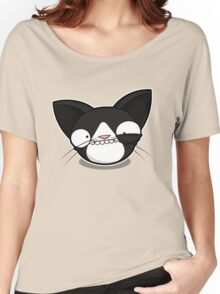 Derpy Guppy's head Women's Relaxed Fit T-Shirt