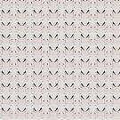 Tall Birds Pattern by Phil Perkins