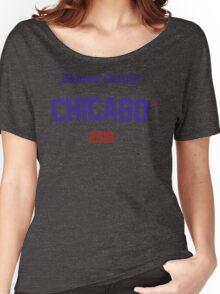 Eamus Catuli! Chicago 2016 Women's Relaxed Fit T-Shirt