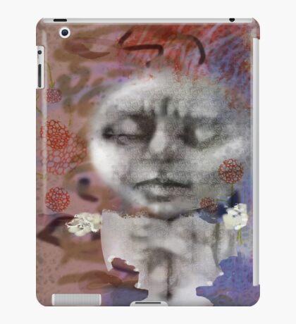 gimp girl iPad Case/Skin