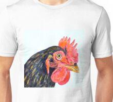 Perky Hen Unisex T-Shirt