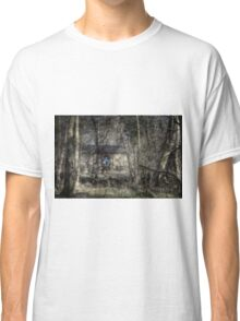 Through the Alder Wood Classic T-Shirt