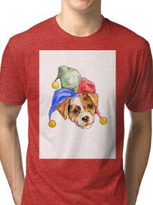 Dog - matic Tri-blend T-Shirt