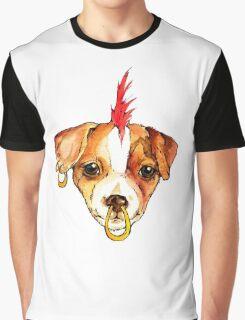 Dog-matic 5 Graphic T-Shirt
