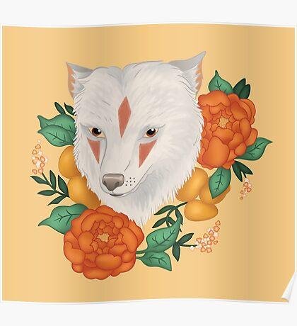 God of Wolves Poster