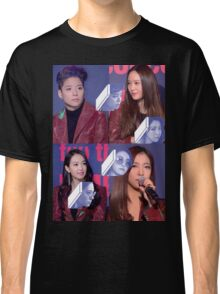 F(x) - Dimension 4 Classic T-Shirt