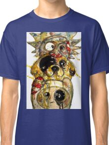 Adventure Time Rick Classic T-Shirt