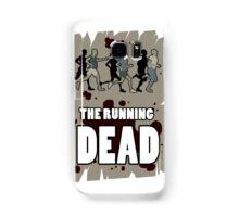 The Running Dead Samsung Galaxy Case/Skin
