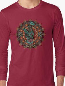 Divine Dragon Long Sleeve T-Shirt