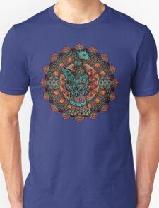 Divine Dragon Unisex T-Shirt