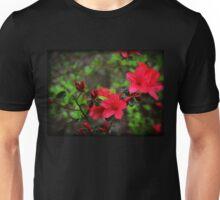 Red Azaleas Spring 2016 Unisex T-Shirt