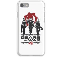 Gears Of War 4 iPhone Case/Skin