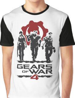 Gears Of War 4 Graphic T-Shirt