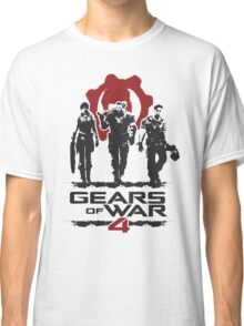 Gears Of War 4 Classic T-Shirt