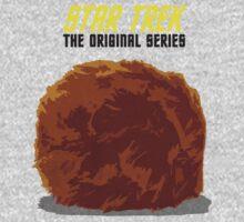 Star Trek - The Original Series (Tribble) Kids Tee