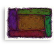 Enclosure Canvas Print