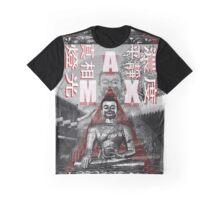 Chinese Faith (信仰) Graphic T-Shirt