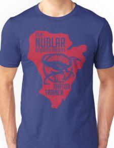 JURASSIC PARK Unisex T-Shirt