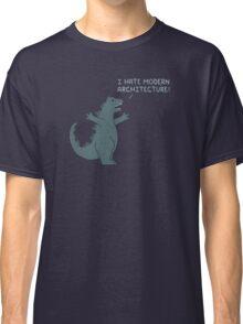 Monster Issues - Kaiju  Classic T-Shirt
