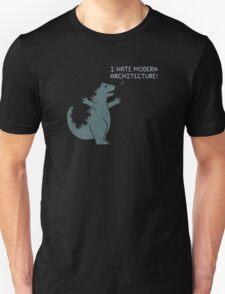 Monster Issues - Kaiju  Unisex T-Shirt
