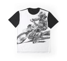 Tear it up Graphic T-Shirt