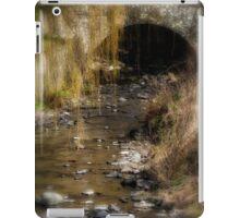 The Wee Bridge iPad Case/Skin