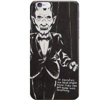 Raymond Pettibon - Artwork iPhone Case/Skin
