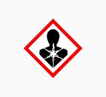 Carcinogen Symbol Unisex T-Shirt