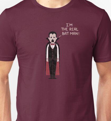 Monster Issues - Dracula Unisex T-Shirt