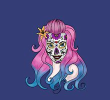Calaveras: Kat Womens Fitted T-Shirt