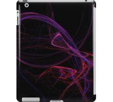 Fractal iPad Case/Skin