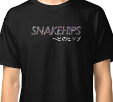 Snakehips 2 Classic T-Shirt