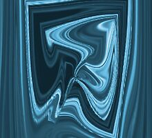 Distorted Mirrors by C J Lewis