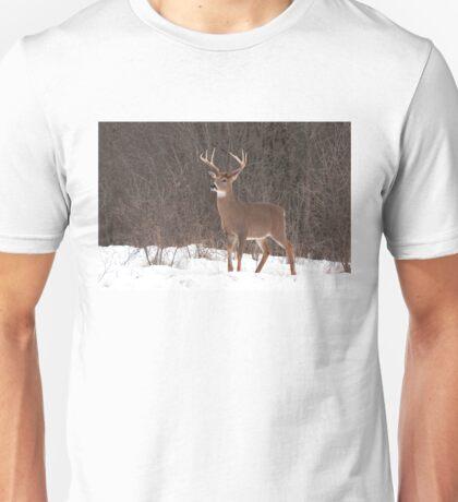 Bambi - White-tailed Buck T-Shirt