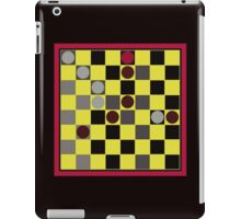 Play the game iPad Case/Skin