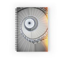 Spinning Staircase Spiral Notebook