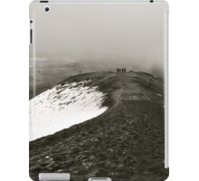 Looking Back on Cotopaxi iPad Case/Skin