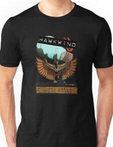 Hawkwind egypt Unisex T-Shirt