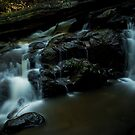 Olinda Falls September 2012 by Tony Lin