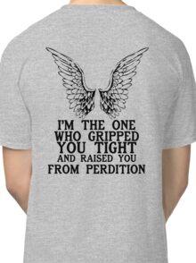 [SPN] Castiel Classic T-Shirt