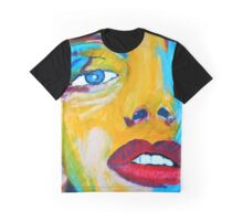 Marilyn Graphic T-Shirt