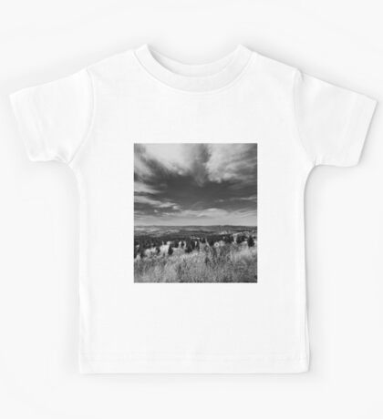 Channeling Ansel Adams Kids Tee