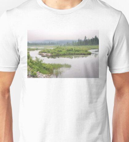 Costello Creek - Algonquin Park Unisex T-Shirt