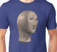 meme man Unisex T-Shirt