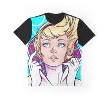 Spider Gwen Graphic T-Shirt