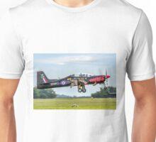 Shorts Tucano T.1 ZF244 poppy special Unisex T-Shirt